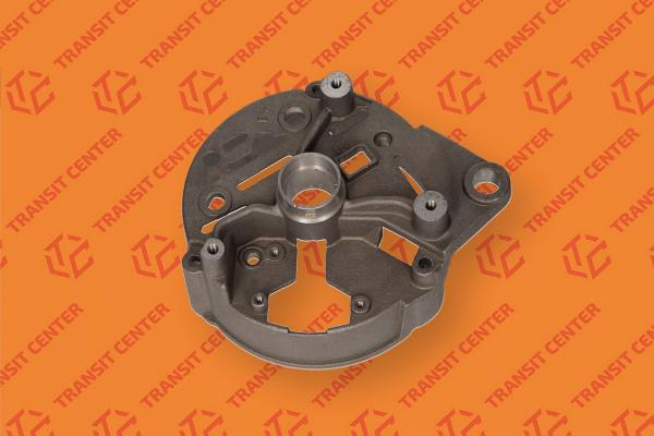 Alternator rear cover Ford Transit 1986-1997