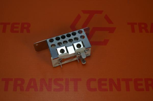 Blower resistor Ford Transit 1986 Trateo