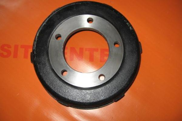 Brake drum rear 16\'\' Ford Transit 2000-2006