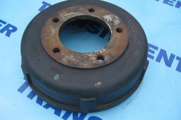 Brake drum 16\'\' RWD Ford Transit 2000-2006