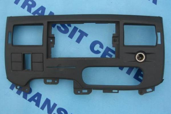 Dashboard middle panel Ford Transit 2006 - 2013