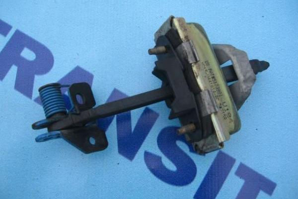 Door check rear left 270 degrees Ford Transit 2000-2013