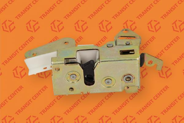 Door lock rear right Ford Transit 1994-2000