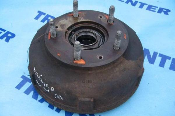 Drum hub 16\'\' Ford Transit 2000-2006