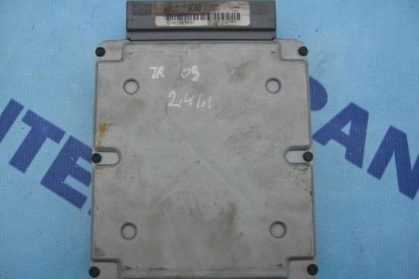 Engine ecu Ford Transit 2.4 TDDI 2000-2004