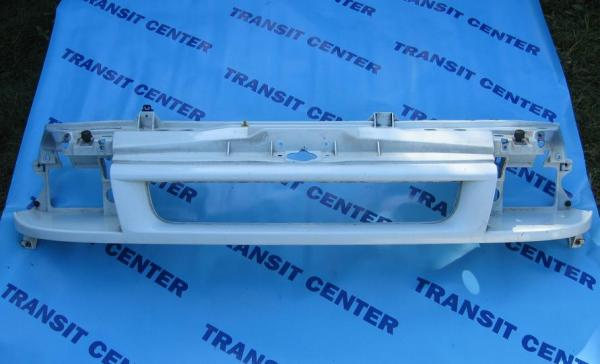 Fibreglass front panel Ford Transit 2000-2006