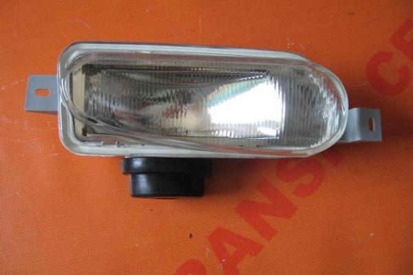 Fog lamp right Ford Transit 2000-2006