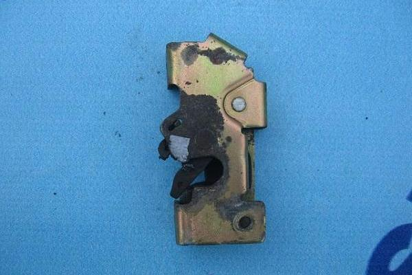 Bottom lock in rear left door Ford Transit 2000-2013