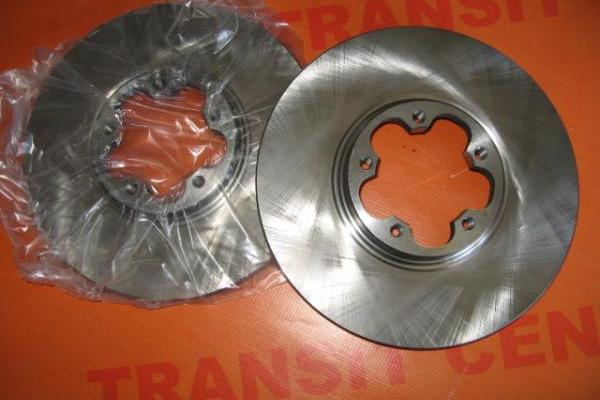 Brake discs - front set 15\'\'- alternative 2000-2006