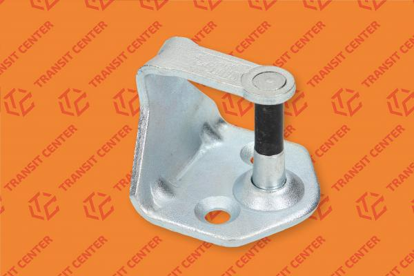 Center hitch lock Ford Transit 2000, Connect 2002