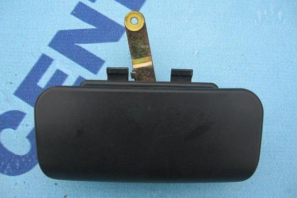 Door handle left exterior side Ford Transit 2000-2013