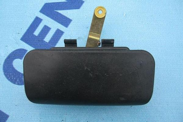 Door handle right exterior Ford Transit 2000-2013