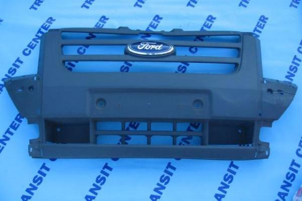 Front middle bumper - grill Ford Transit 2006-2013