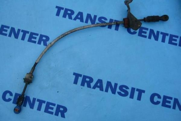 Gear shift cable blue Ford Transit 2.0 TDDI 2000-2006