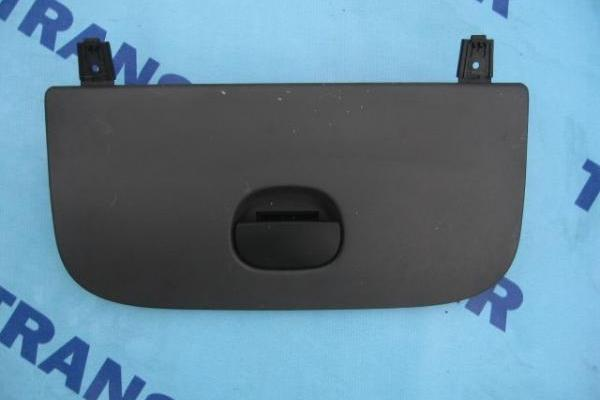 Glove box flap with hinges Ford Transit 1994-2000