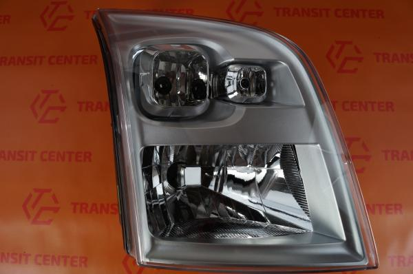 Headlight right electrical Ford Transit 2006-2013