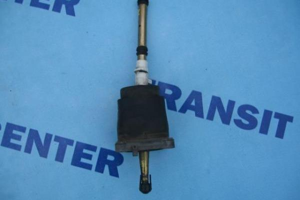 Mount with gear shift mechanism Ford Transit 2000-2006