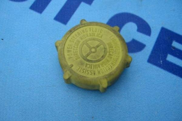 Power steering reservoir cap Ford Transit 2006-2013