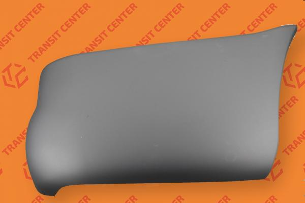 Rear bumper corner right Ford Transit 1994-2000