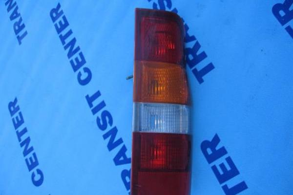 Rear lamp right (without bulb socket) Ford Transit 2000-2006
