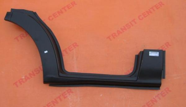 Repair front wheel arch left sill 2000-2013