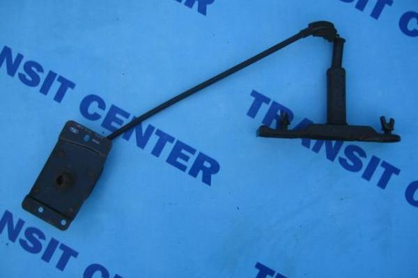 Spare wheel carieer Ford Transit tipper 2000-2013
