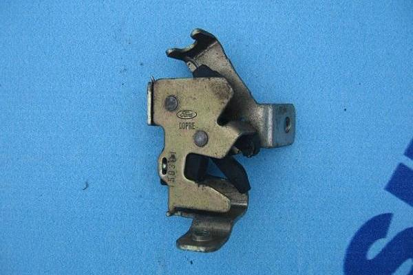 Upper lock in rear left door Ford Transit 2000-2013