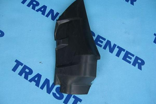 Wheel arch left inside front wing transit 2006-2013