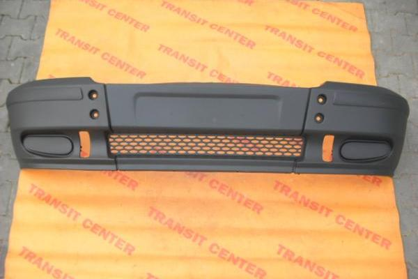 Front bumper complete  Ford Transit 2000-2006