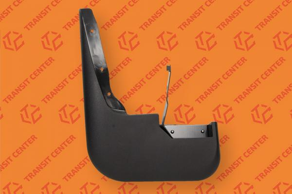Front mud flap left Ford Transit 2000-2013