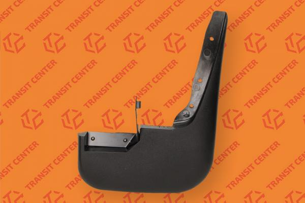 Front mud flap right Ford Transit 2000-2013