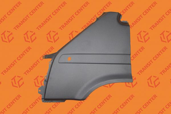 Front wing left Ford Transit 1986-1991