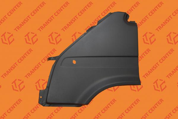Front wing left Ford Transit 1991-1994