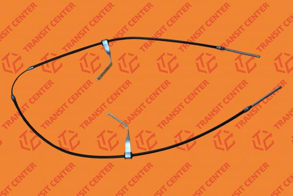 Hand brake cable Ford Transit 1991-2000