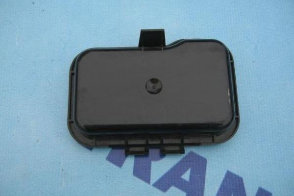 Headlamp flap left Ford Transit 2000-2006