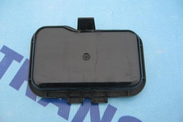 Headlamp flap right Ford Transit 2000-2006