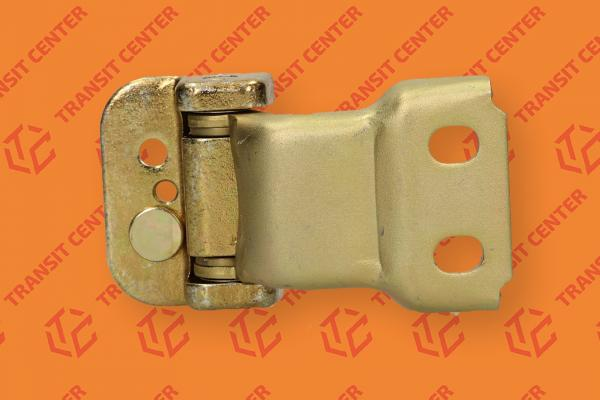 Hinge left upper 180 degrees Ford Transit 2000-2013 rear door Trateo