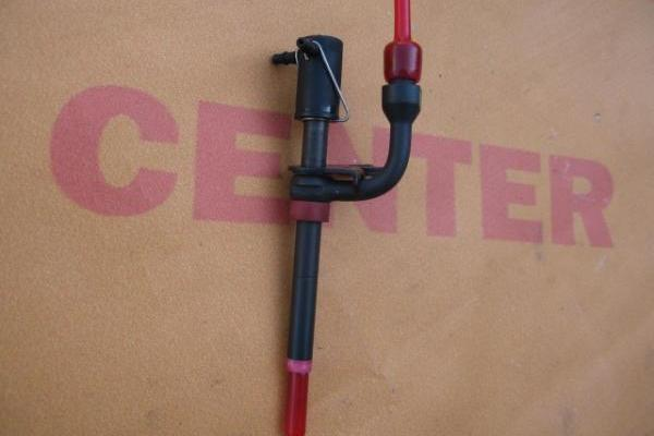 Injector red stanadyne Ford Transit 1995-1998