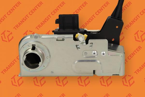 Left lock door Ford Transit 2000-2013