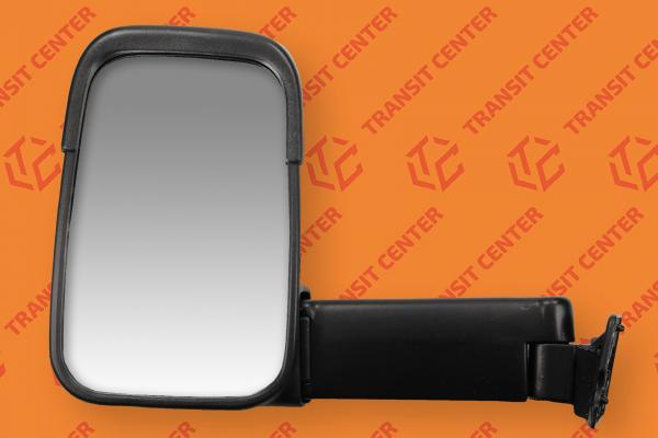 Long arm mirror left Ford Transit 1986-1994