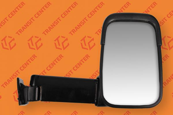 Long arm mirror right Ford Transit 1986-1994