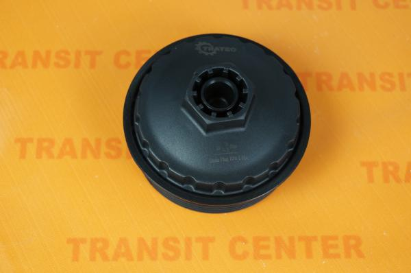 Oil filter bowl filter base Ford Transit 2000 Trateo