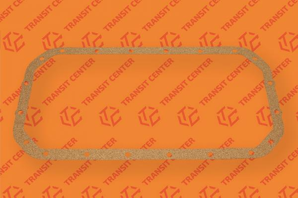Oil pan gasket Ford Transit 1986-2000