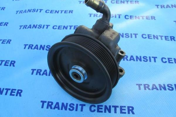 Power steering pump Ford Transit 2.4 2000-2006