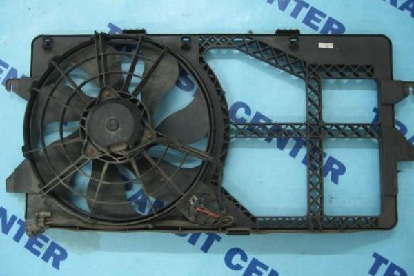 Radiator fan Ford Transit 2.0 DI 2000-2006