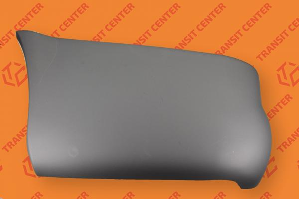 Rear bumper corner left Ford Transit 1994-2000