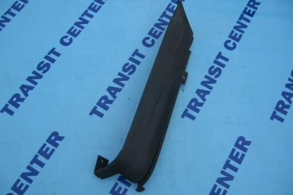 Rear bumper frame right Ford Transit 2006-2013