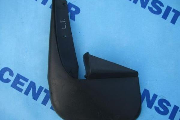 Rear mud flap left Ford Transit 2000-2013