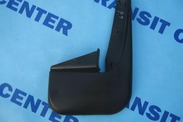 Rear mud flap right Ford Transit 2000-2013