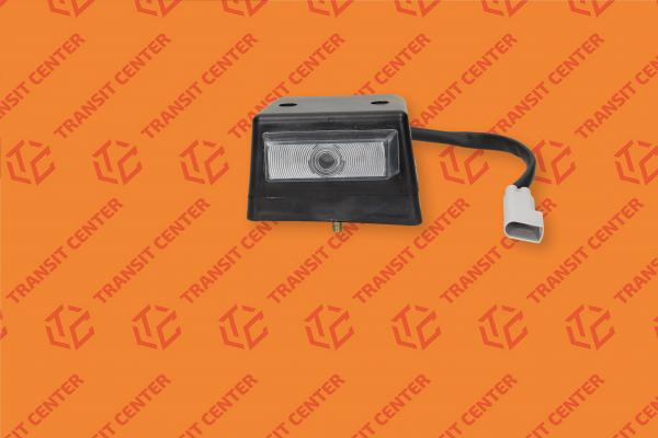 Roof lamps left Ford Transit 1991-2013 Trateo